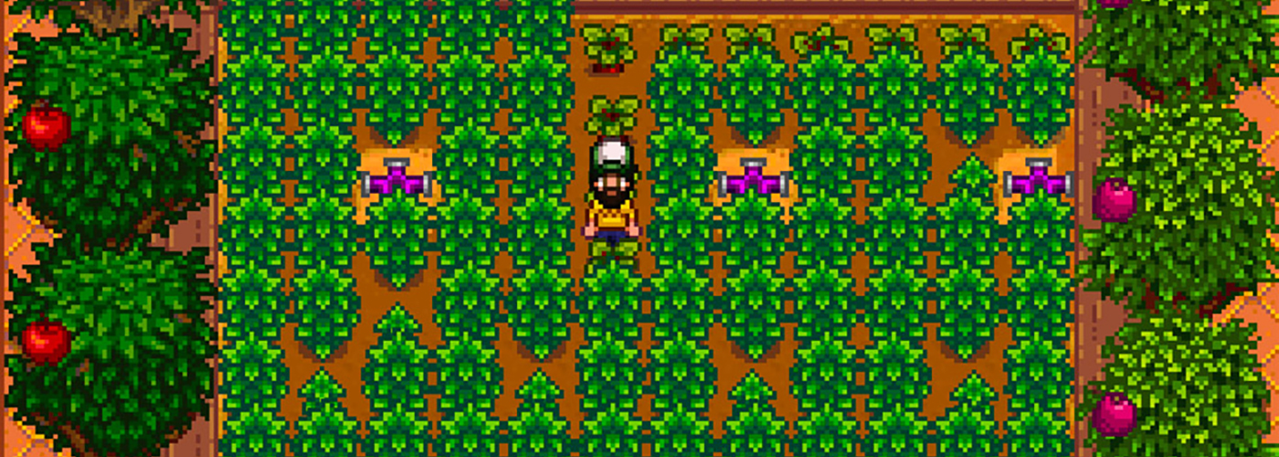 Most Profitable Cash Crops In Stardew Valley Hrothmar View detailed statistics about the crop starfruit in stardew valley. most profitable cash crops in stardew